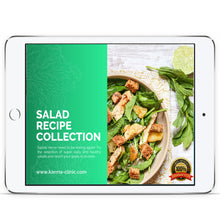 Load image into Gallery viewer, SALAD RECIPE COLLECTION