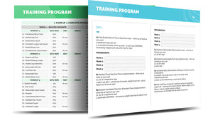 THE FINAL FAT LOSS PROGRAM