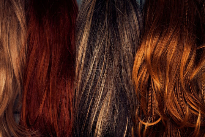 How to Prevent Your Hair Color From Fading