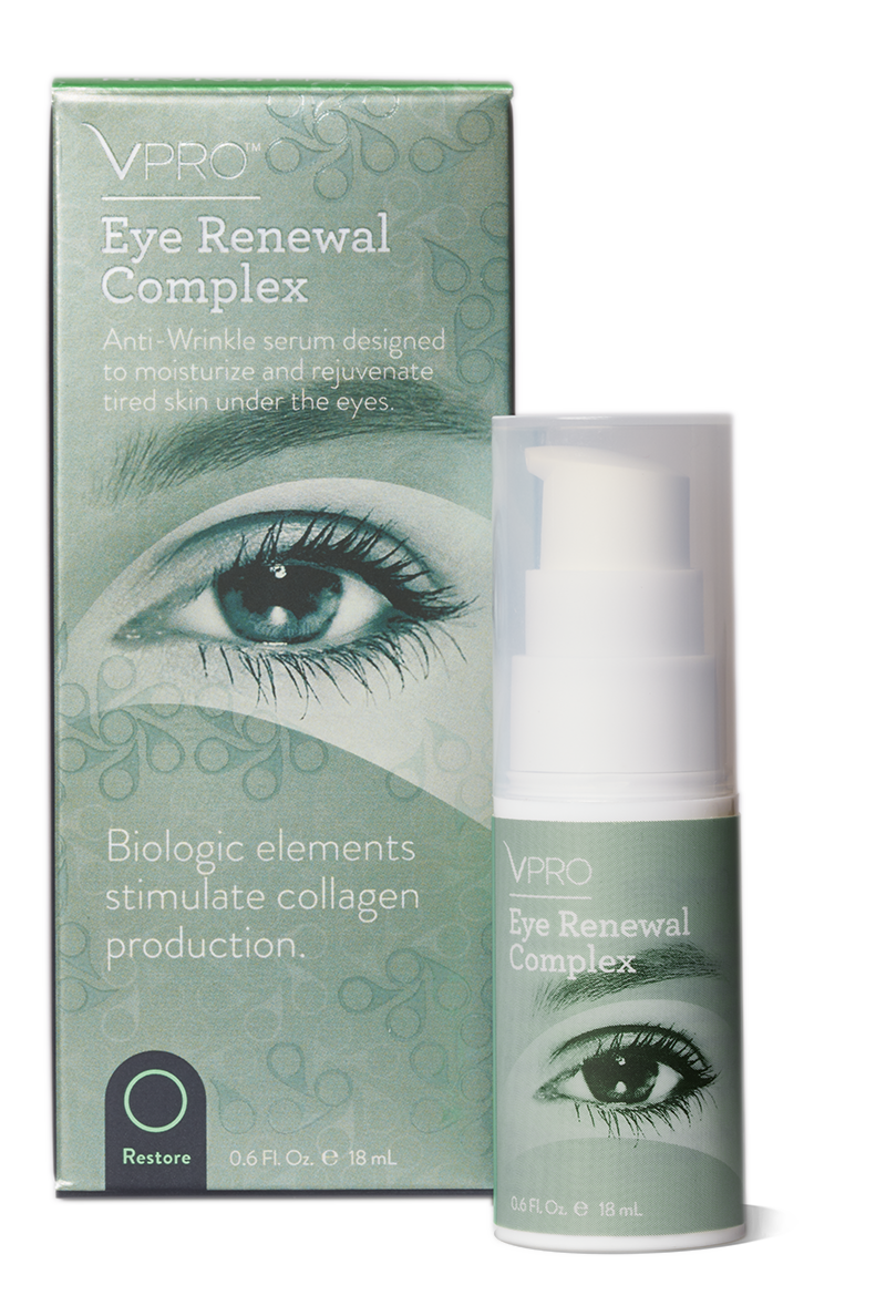 VPRO Eye Renewal Complex