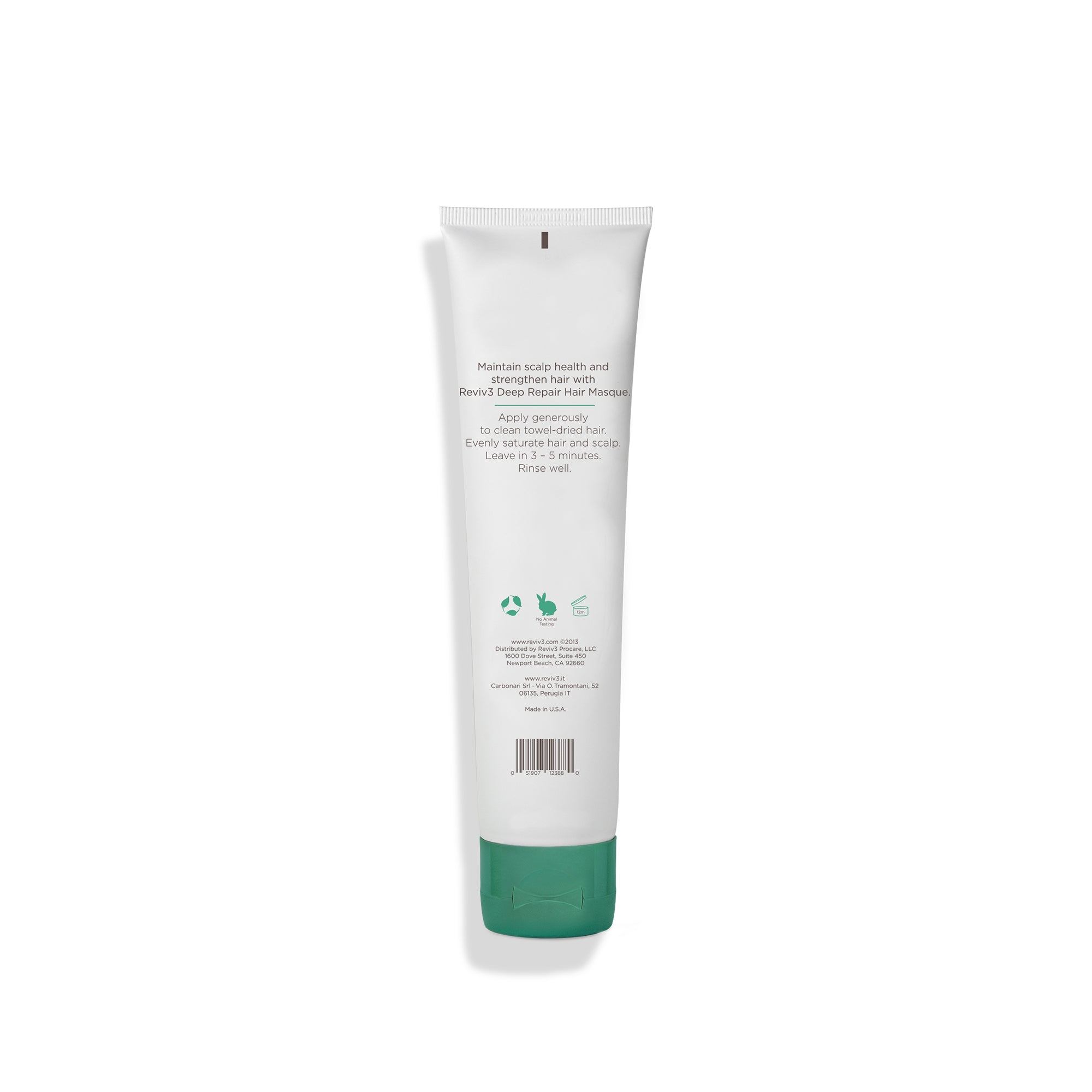 MEND Deep Hair Repair Masque