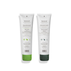 Shampoo & Conditioner Starter Bundle