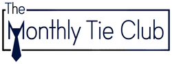 The Monthly Tie Club