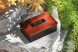 Thanicare - Pet Urns- Lindenwood Memory Chest Display