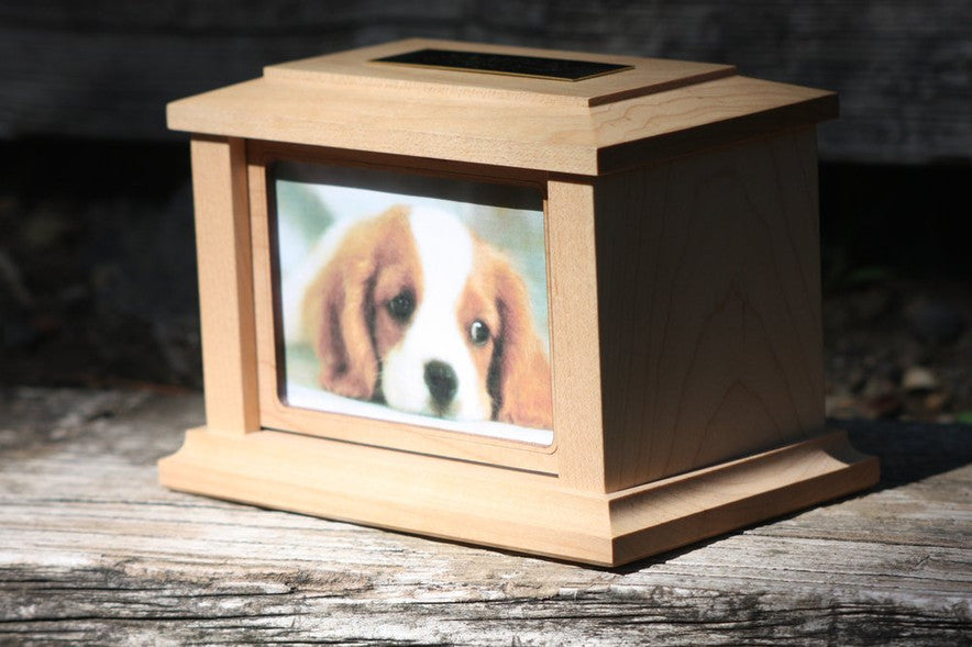 Thanicare - Photo Pet Urn