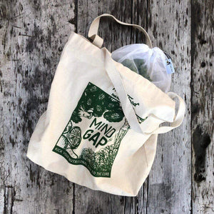 Reusable Produce Sacks (6-Pack Set)