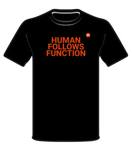 HUMAN FOLLOWS FUNCTION