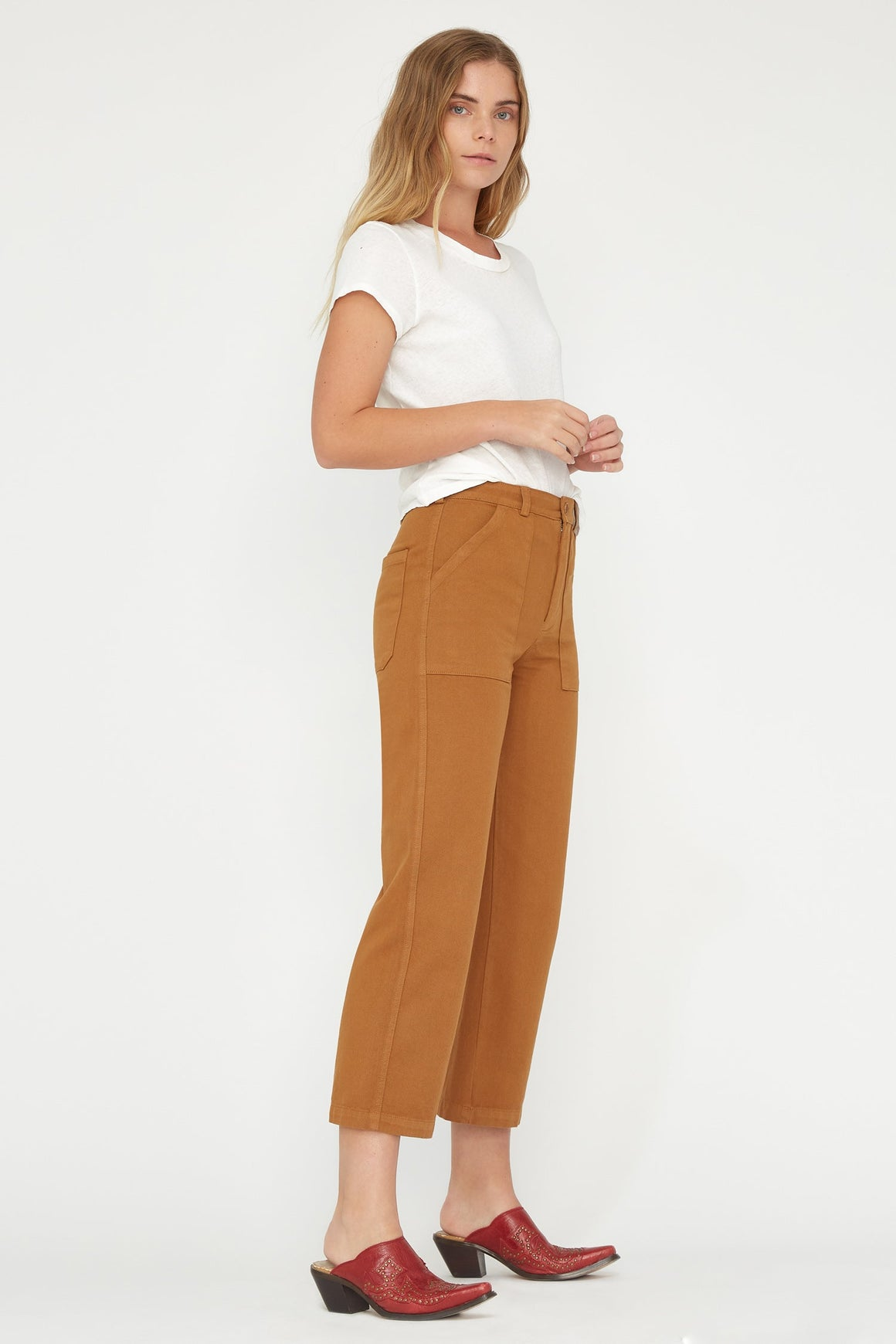 Arlo Trousers