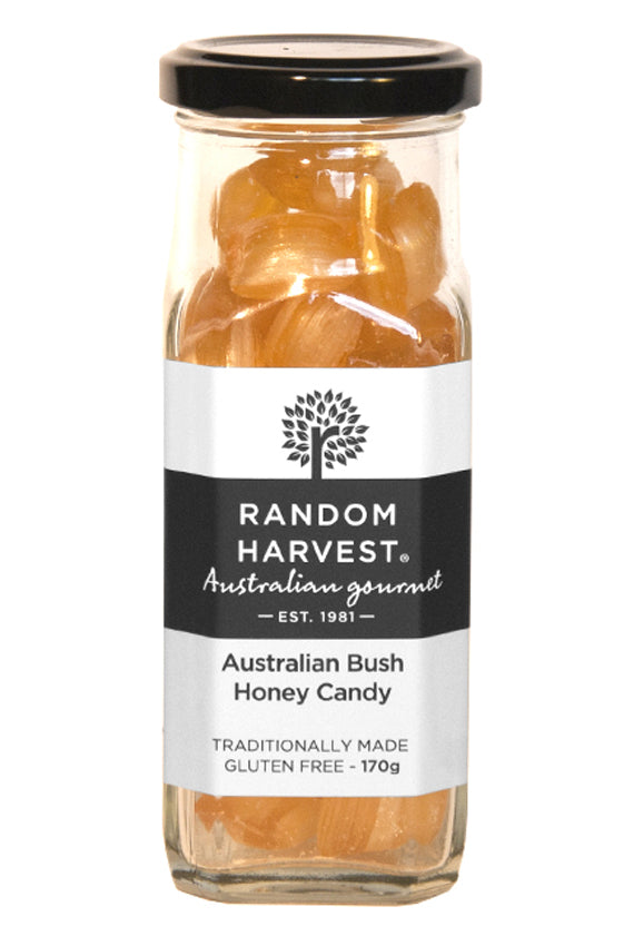 Australian Bush Honey Candy