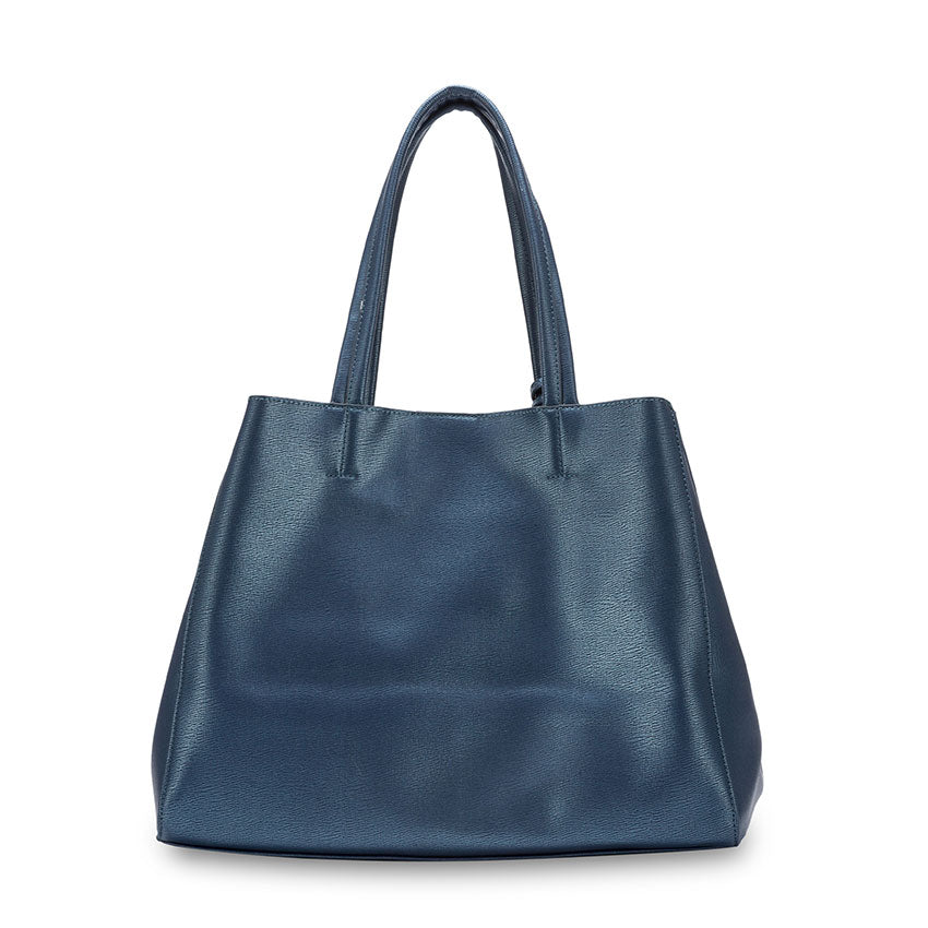 Bersha Navy Bag