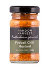 Fireball Chilli Mustard