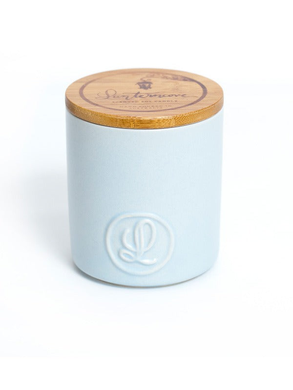 Marine Salt 14.5oz Soy Wax Candle