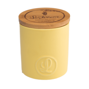 Lemongrass & Lime Soy Wax Candle