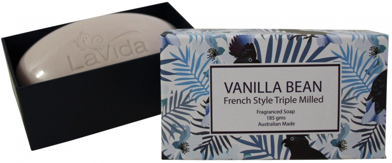 Soap - Vanilla Bean