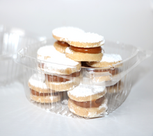 Cookies Dulce de Leche Minis  box of 10