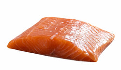 City Fish Market-Fresh frozen Salmon 8oz