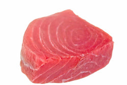 City Fish Market-Fresh frozen Tuna 8 oz