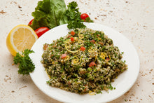 Yosi Kitchen-TABBOULEH SALAD 8 oz