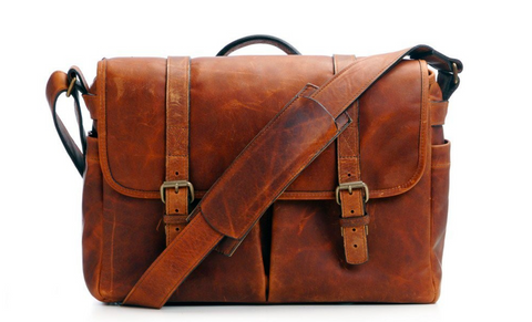 Borsa Ona bags The Leather Brixton