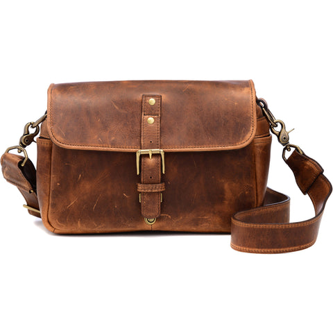 Borsa Ona Bags The Leather Bowery