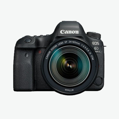 Reflex Canon EOS 6D Mark II Body