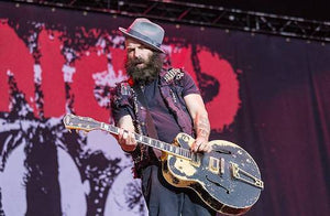 Tim Armstrong Rancid Left Handed
