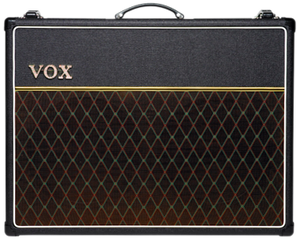 Six Great Pedal Platform Amps