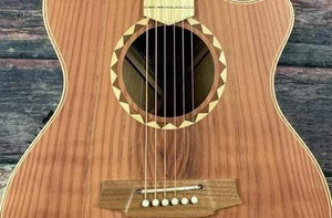 What's New at Adirondack Guitar: April 2019