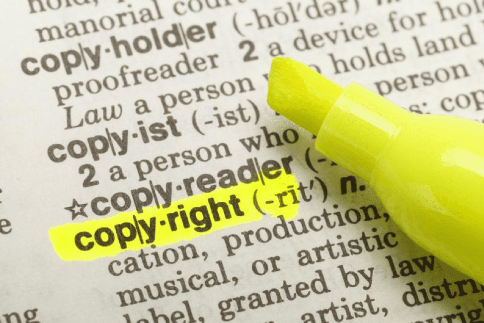 fair use and copyright infringement  what these words mean
