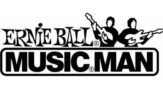 Left Handed Guitars and Basses Available From Ernie Ball Music Man