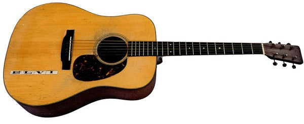 The History and Importance of the Martin 18 Style