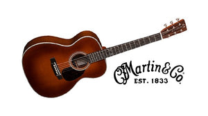 The Martin Family of Instruments