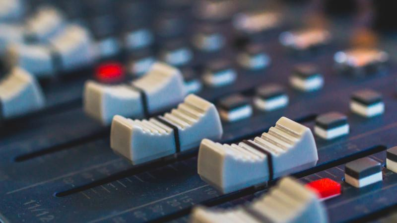 Music Production: Some Tools To Help You Out