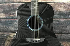Rainsong Acoustic Guitars