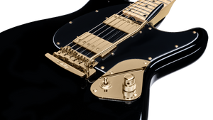 Coming Soon - The Jared Dines Artist Series Stingray Guitar from Sterling by Music Man