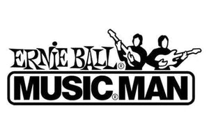 New Vendor - Music Man USA and Ernie Ball String!