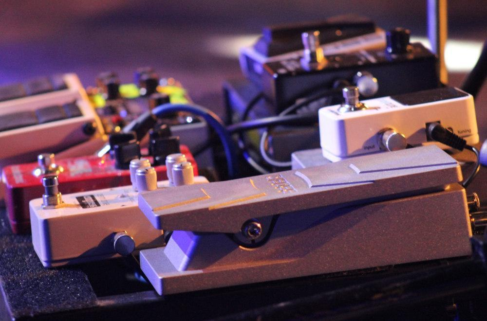 Guitar Gear for the holidays amps pedals and more