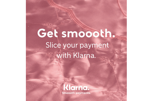 Klarna Finance your Guitar
