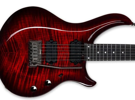 New From Sterling by Music Man for 2020