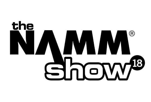 Winter 2018 NAMM Show