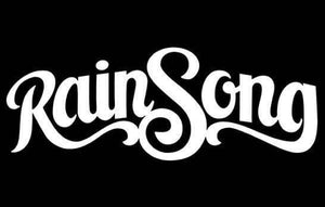 Exclusive Left Handed Rainsong guitars