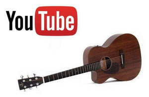 Guitar and Music Youtubers Worth a Watch