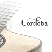 Cordoba guitar, bass and equipment