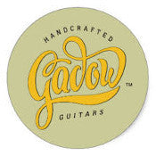 Gadow guitar, bass and equipment