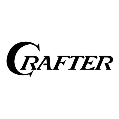 Crafter Guitars guitar, bass and equipment