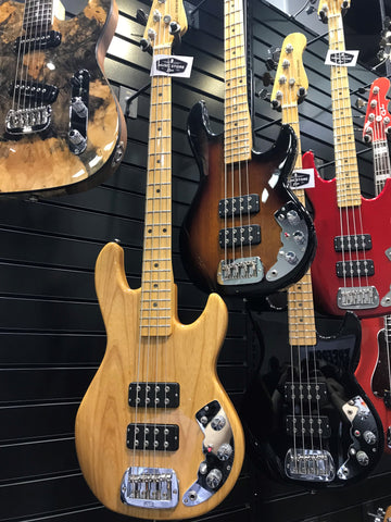 G&L Guitars Winter NAMM 2018