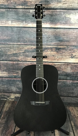 Rainsong DR1000 hybrid acoustic electric