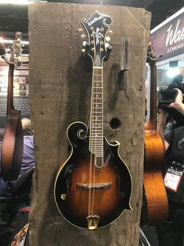 Washburn Guitars NAMM 2018