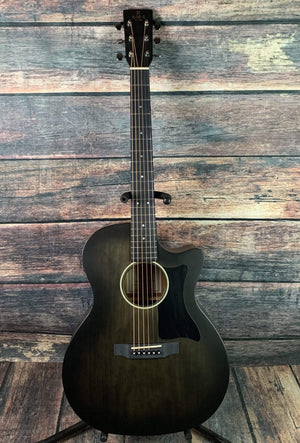 AMI-Guitars Acoustic Guitar AMI-Guitars GMC-STE-BKB ST Series Acoustic Guitar- Blackburst