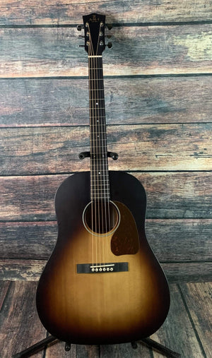 AMI-Guitars Acoustic Guitar AMI-Guitars JM-AGE AG Series Acoustic Guitar- Satin Sunburst
